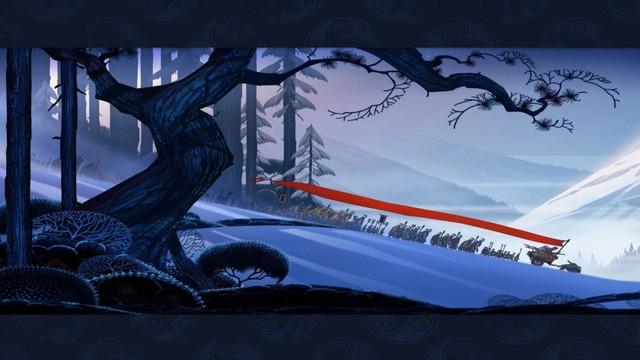Banner Saga Wallpaper The banner saga factions 640x360