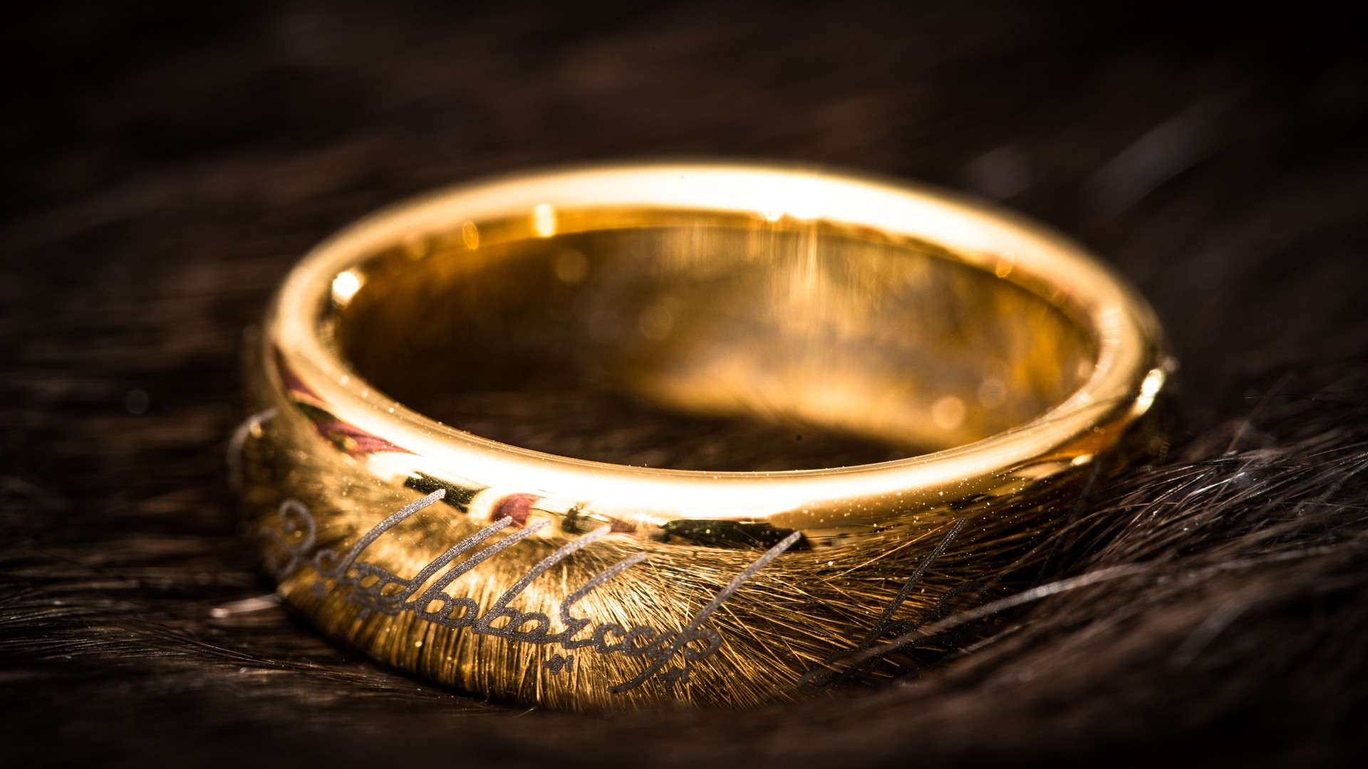 Rings The Lord of the Rings one ring wallpaper 1920x1080 186397 1920x1080