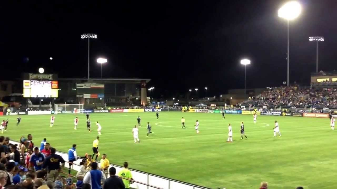 Download image San Jose Earthquakes Buck Shaw Stadium PC Android 1280x720