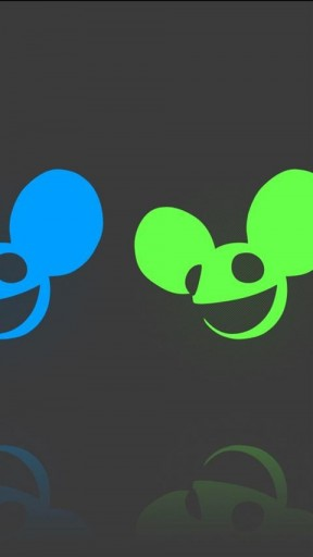 Deadmau5 Wallpaper App for Android 288x512