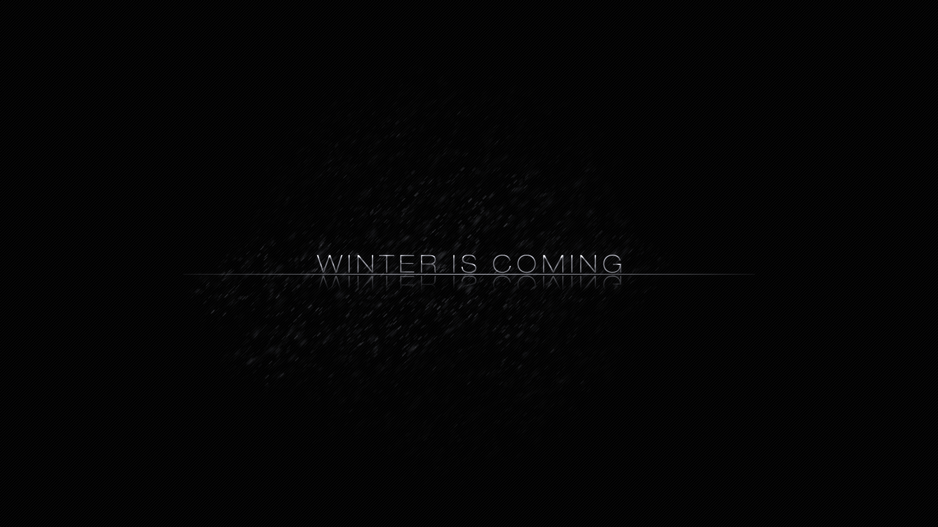 Winter Is Coming Wallpapers 1920x1080