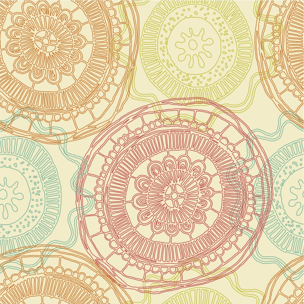 48 Boho Chic Wallpaper On Wallpapersafari