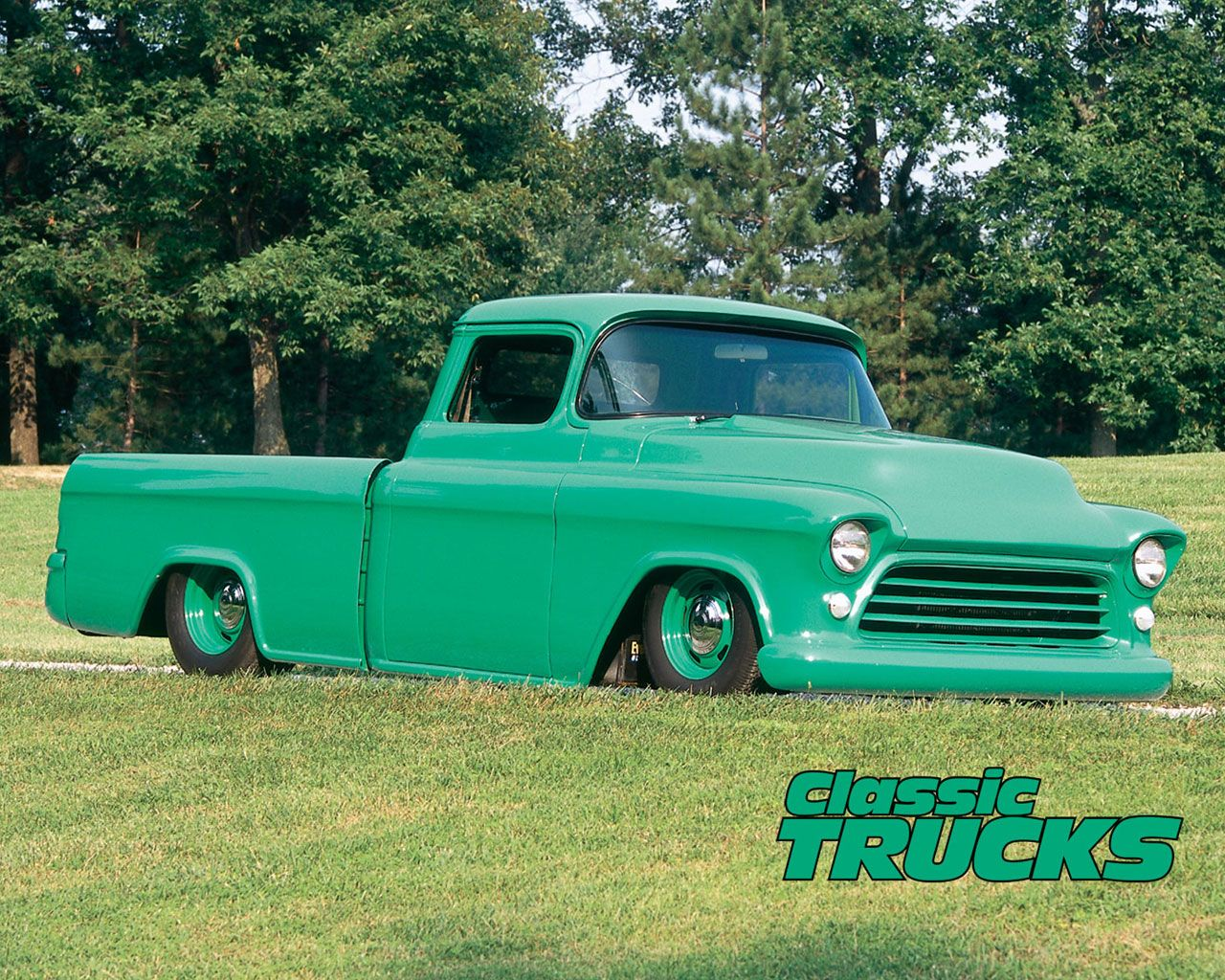 Classic Truck HD Photo Wallpapers 9322   Amazing Wallpaperz 1280x1024