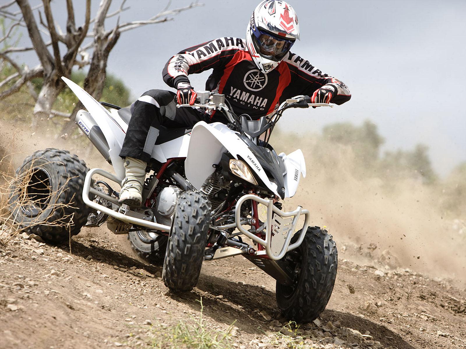 2009 YAMAHA pictures Raptor 250 VFM250R atv specifications 1600x1200