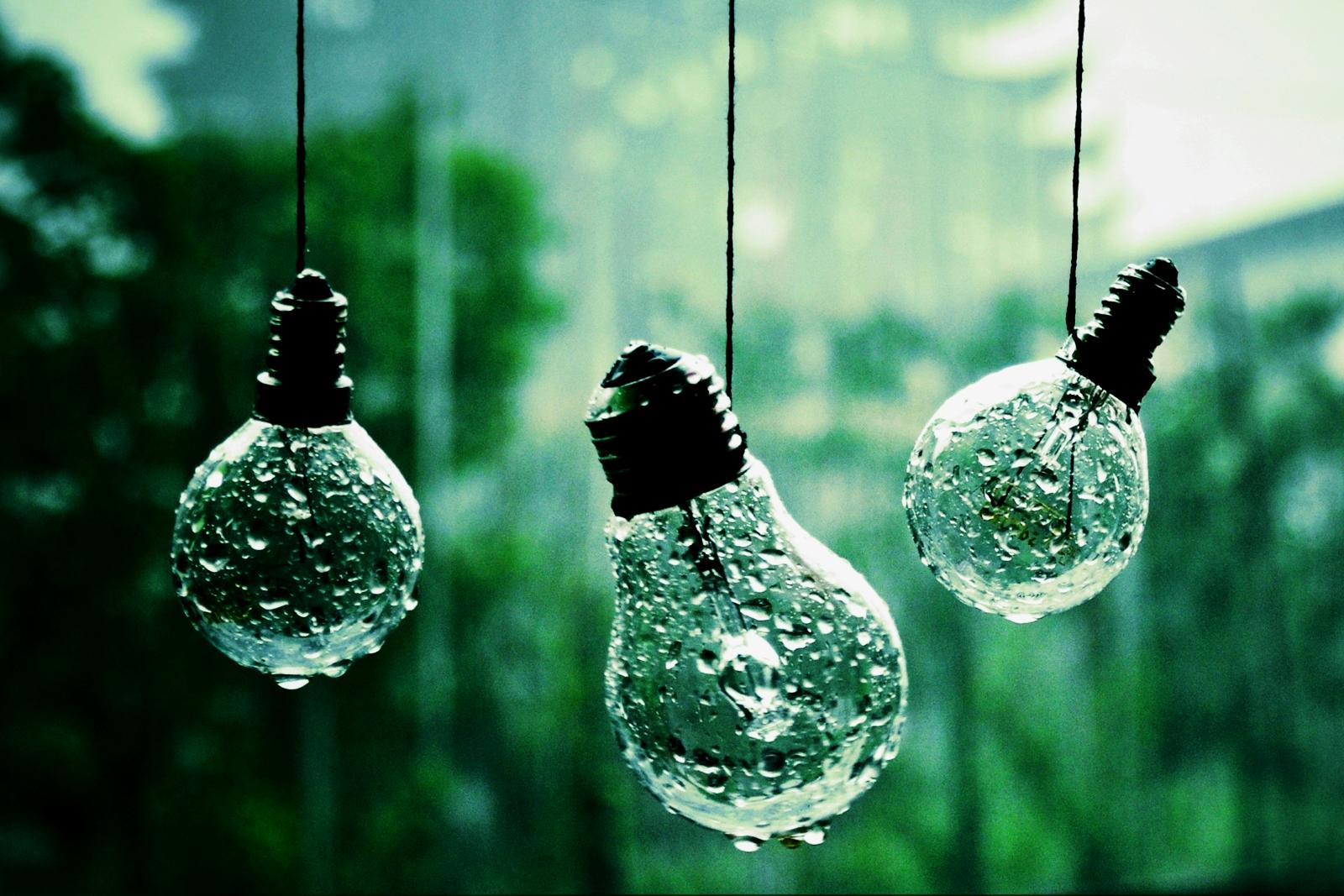 Rain Drops HD Wallpaper Wallpaper ImageBankbiz 1600x1067