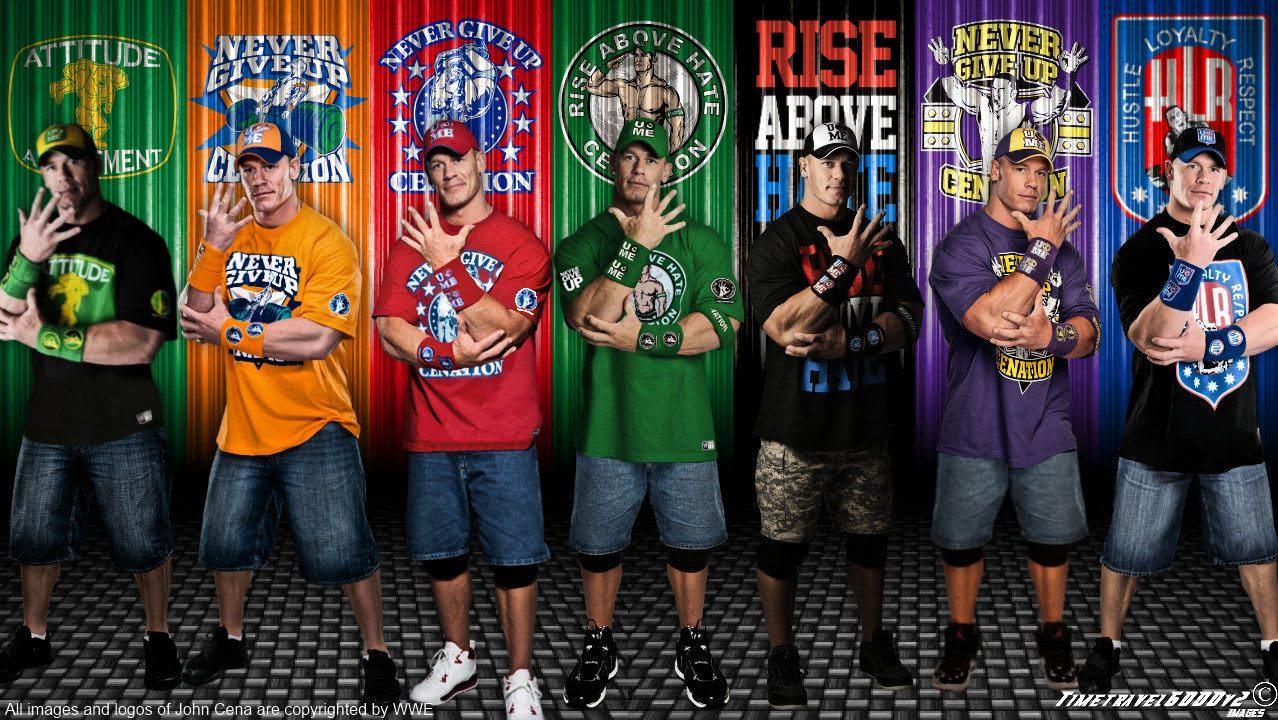 Free Download John Cena Hd Wallpapers For Desktop Hd Wallpapers