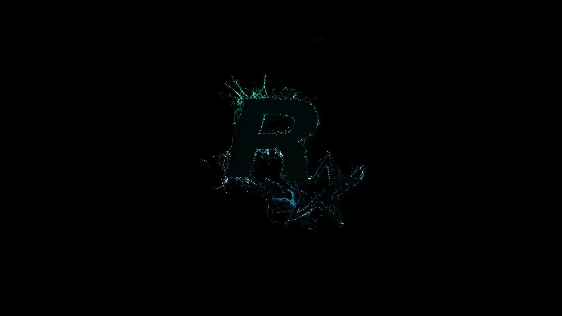Ipad Retina Hd Wallpaper Rockstar Games: Rockstar Games Wallpaper