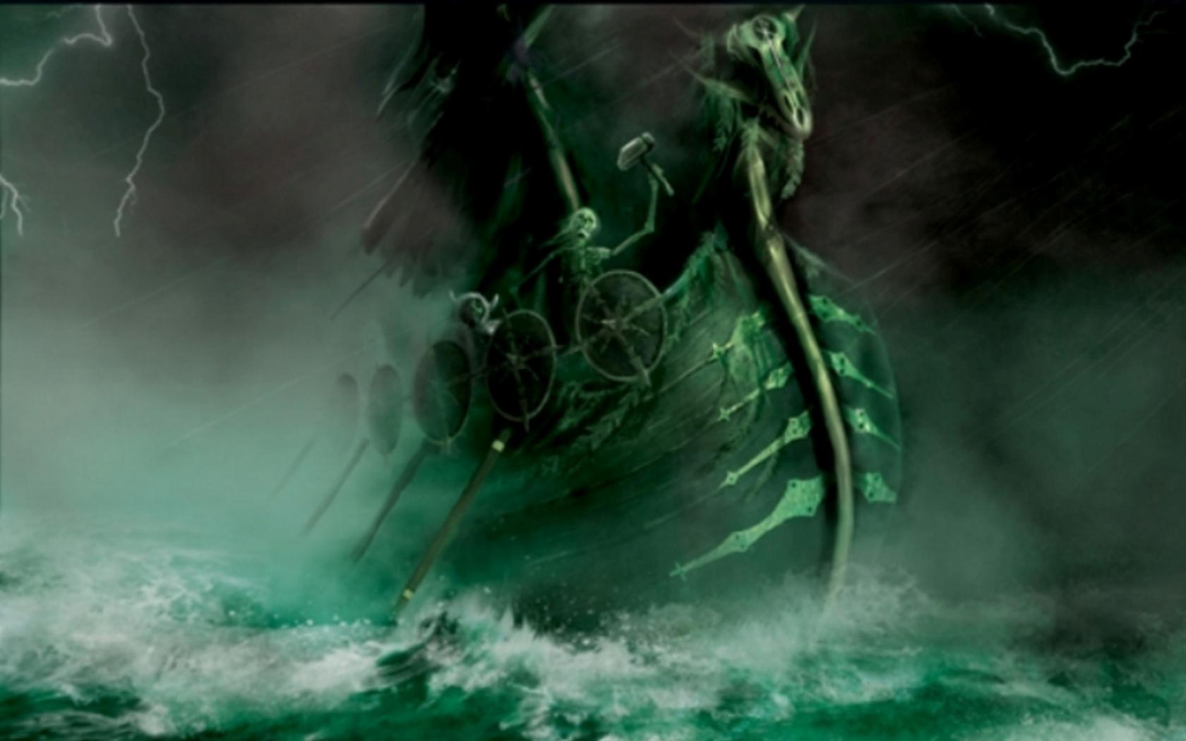 Hd Wallpapers Viking Ship Battle 336 X 280 19 Kb Jpeg HD Wallpapers 1680x1050