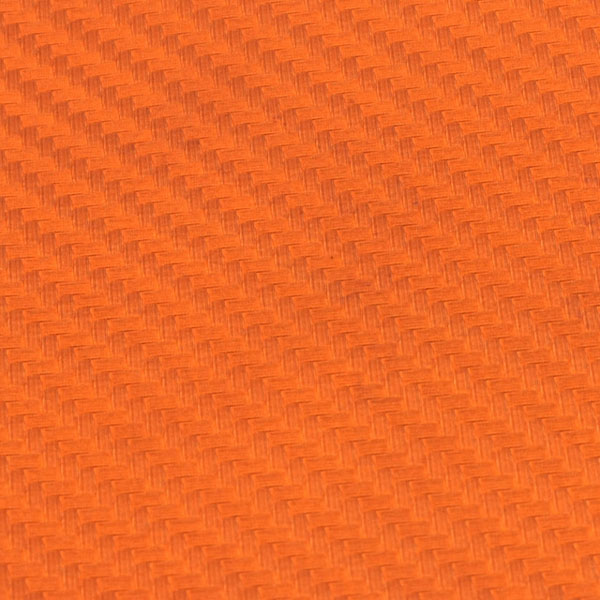 orange carbon fiber wallpaper