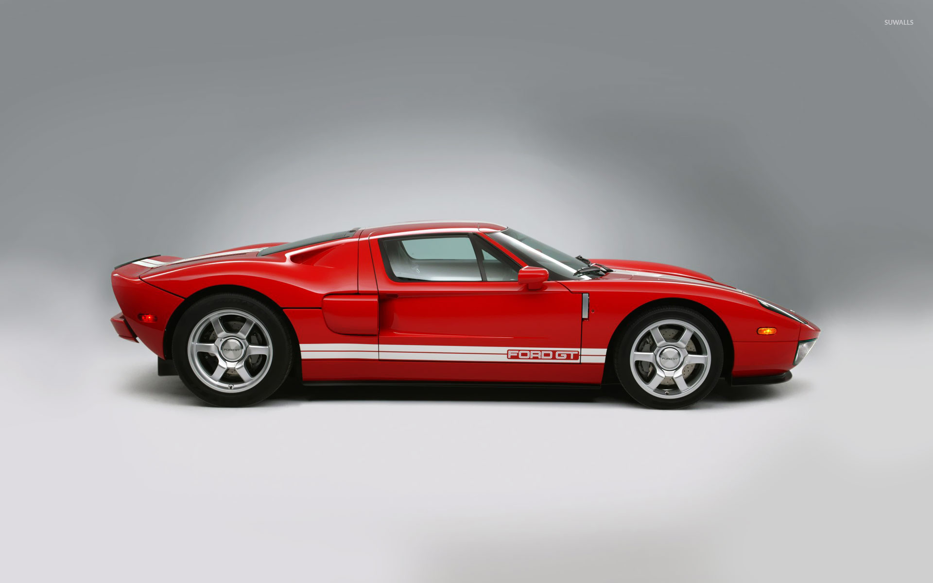 Ford GT wallpaper   Car wallpapers   19600 1920x1200