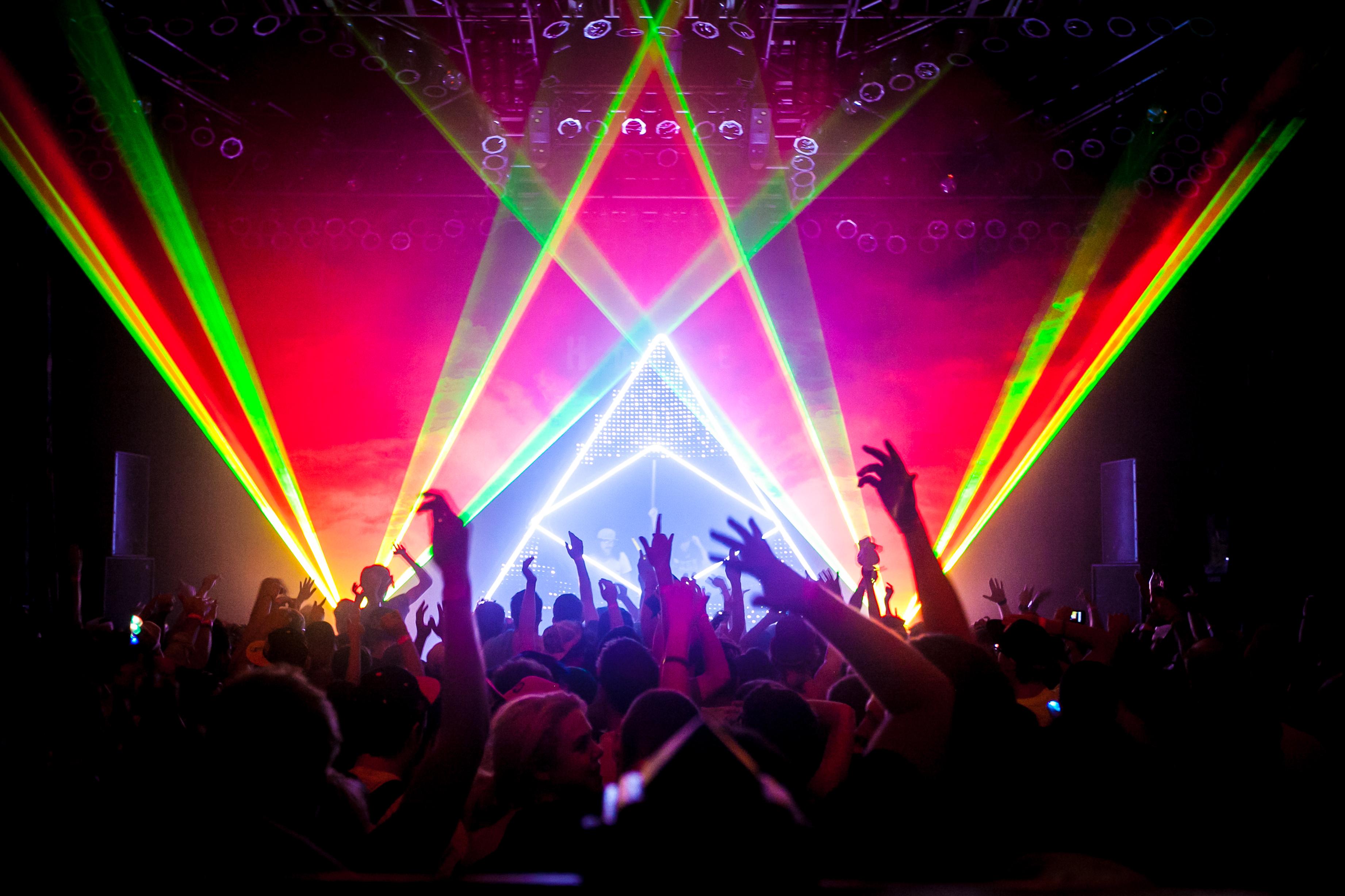 Top 5 Live EDM Acts Your EDM 3684x2456