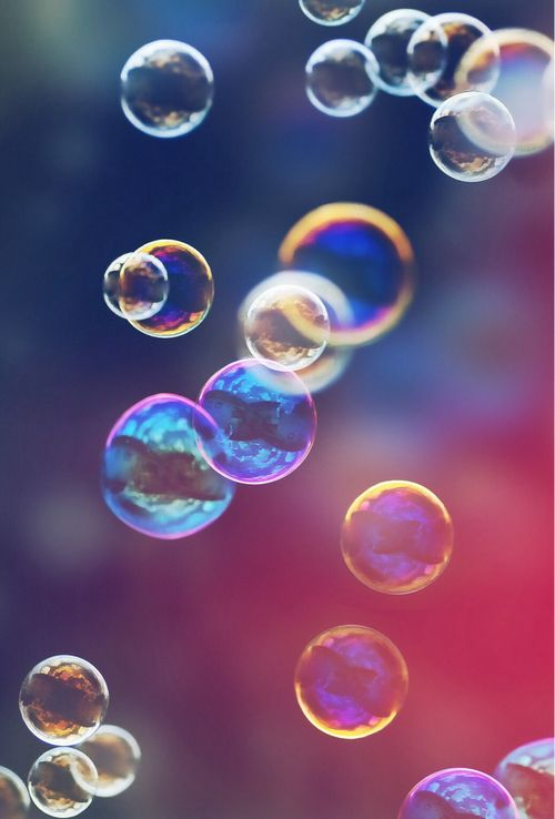 bubbles screensaver for xp free download