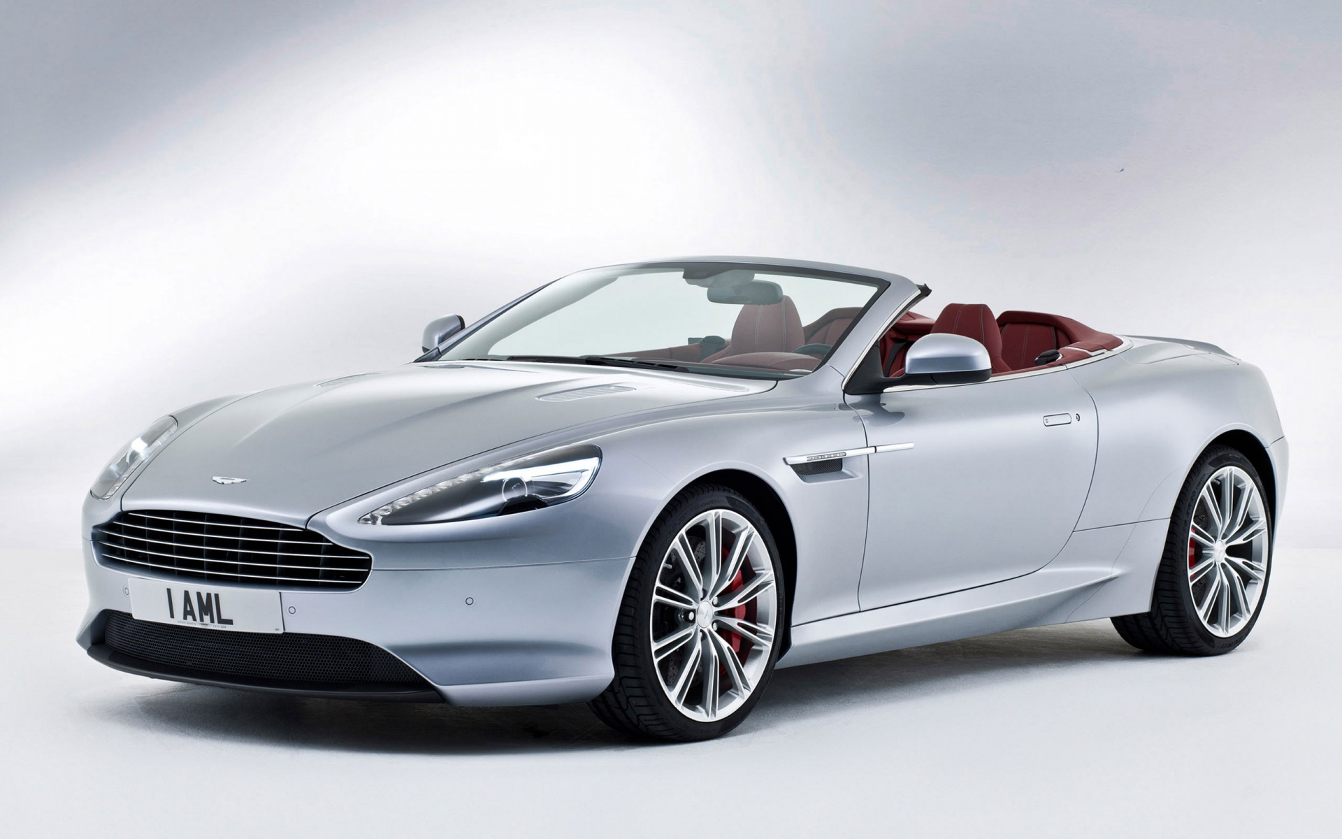 2013 Aston Martin DB9 Coupe Wallpaper HD Car Wallpapers 1920x1200