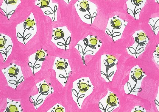 Brand New Daisy Wallpaper Daisy patch floral wallpaper 534x377
