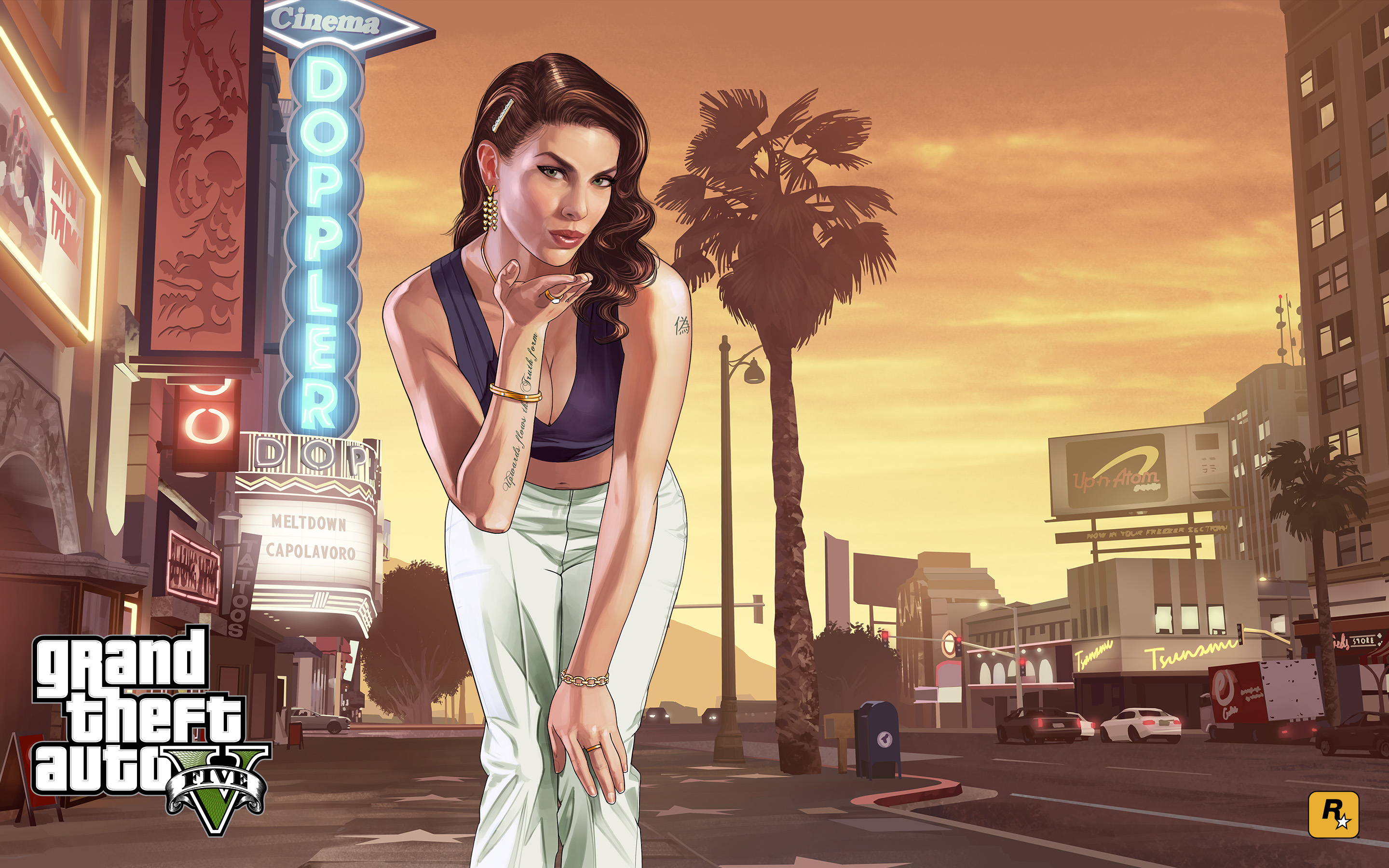 New Petition Tries to Ban GTA V From Target   GTA 5 Cheats 2880x1800
