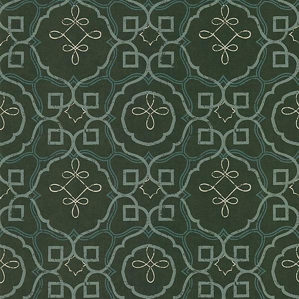 405 49407 Slate Spanish Tile   Mosaico   Brewster Wallpaper 600x600