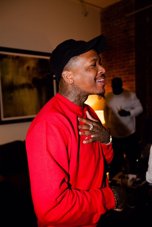 Pin by keke shawnyelle on LOML Yg rapper Gangsta rap Rapper 1024x1535