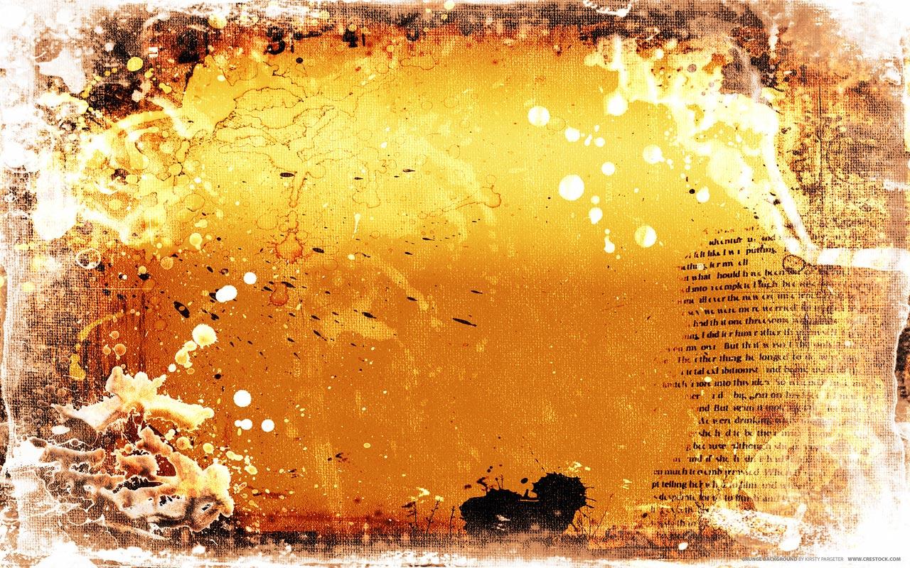 Grunge Background 1280x800