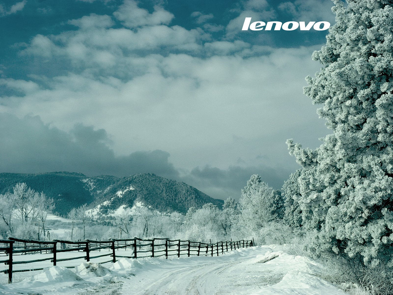 Lenovo Wallpaper Collection in HD for Download 1600x1200