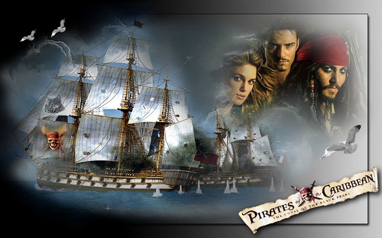 pirates of the caribbean 3 wallpaper   wwwhigh definition wallpaper 1229x768