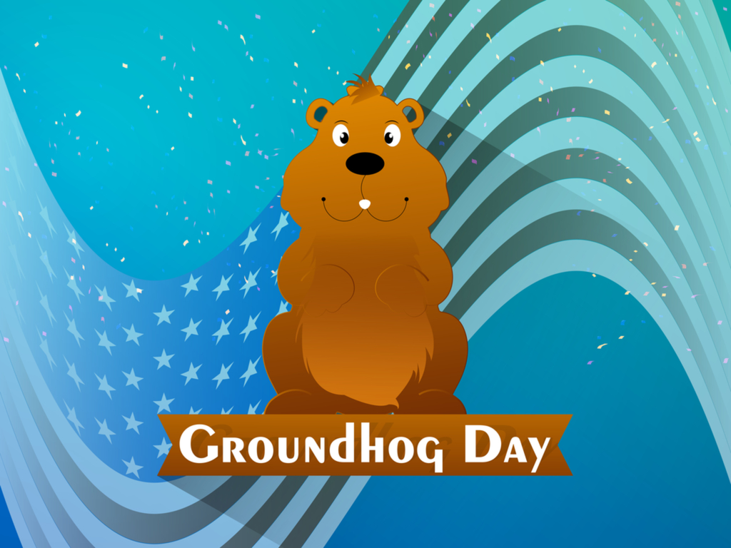 Groundhog Day in 20202021   When Where Why How is Celebrated 1024x768