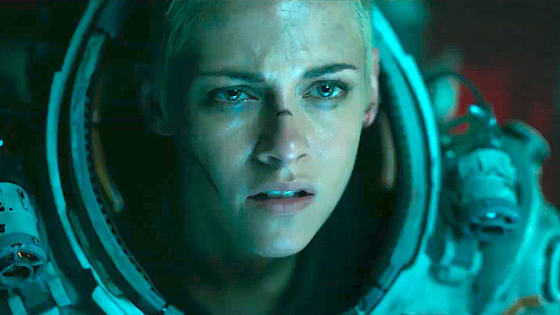 Underwater with Kristen Stewart   Official Trailer   video dailymotion 1920x1080