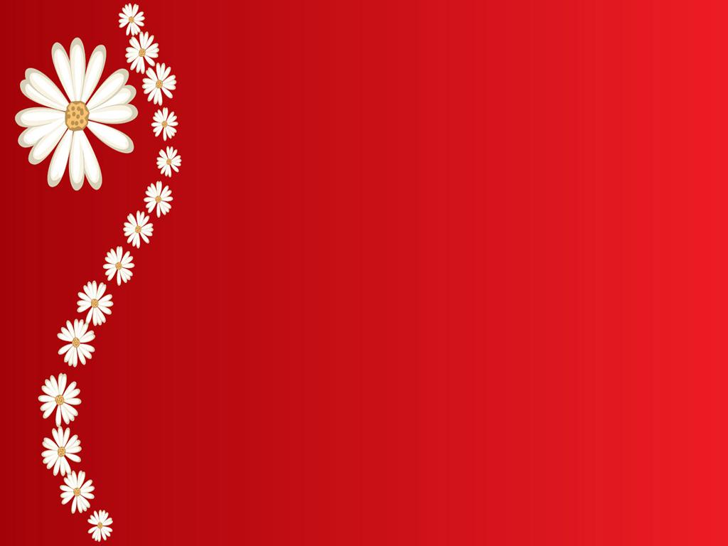 Red Background Wallpapers 1024x768