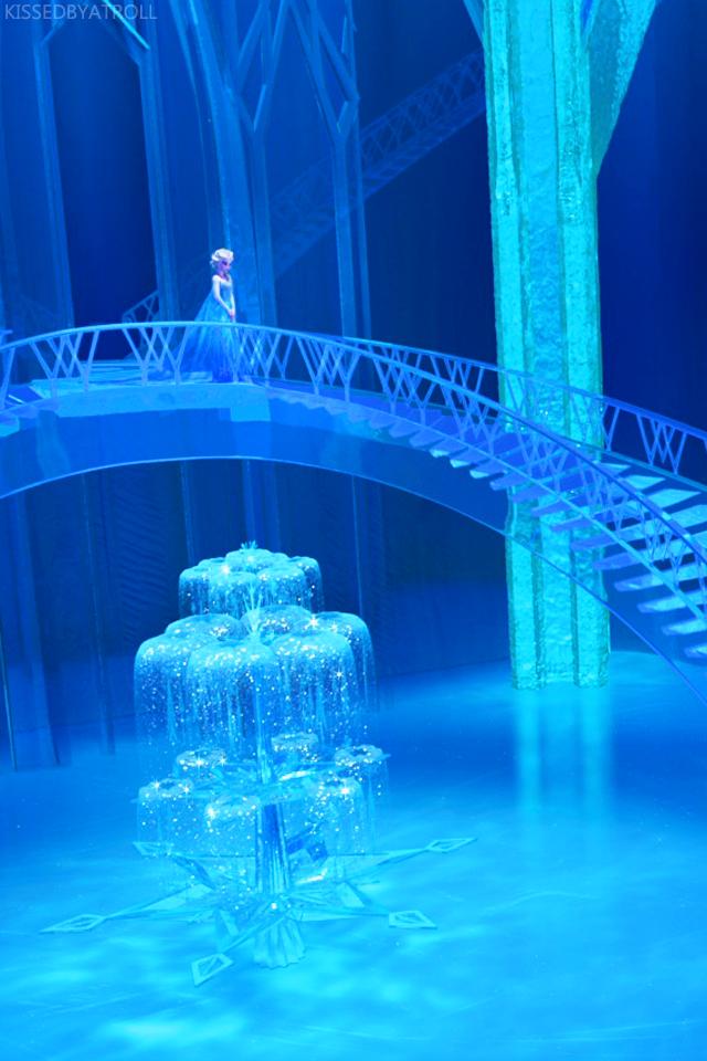 Frozen phone wallpaper   Elsa the Snow Queen Photo 39059786 640x960