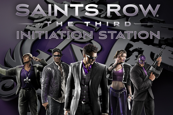 saints row 3 wallpaper wallpapersafari