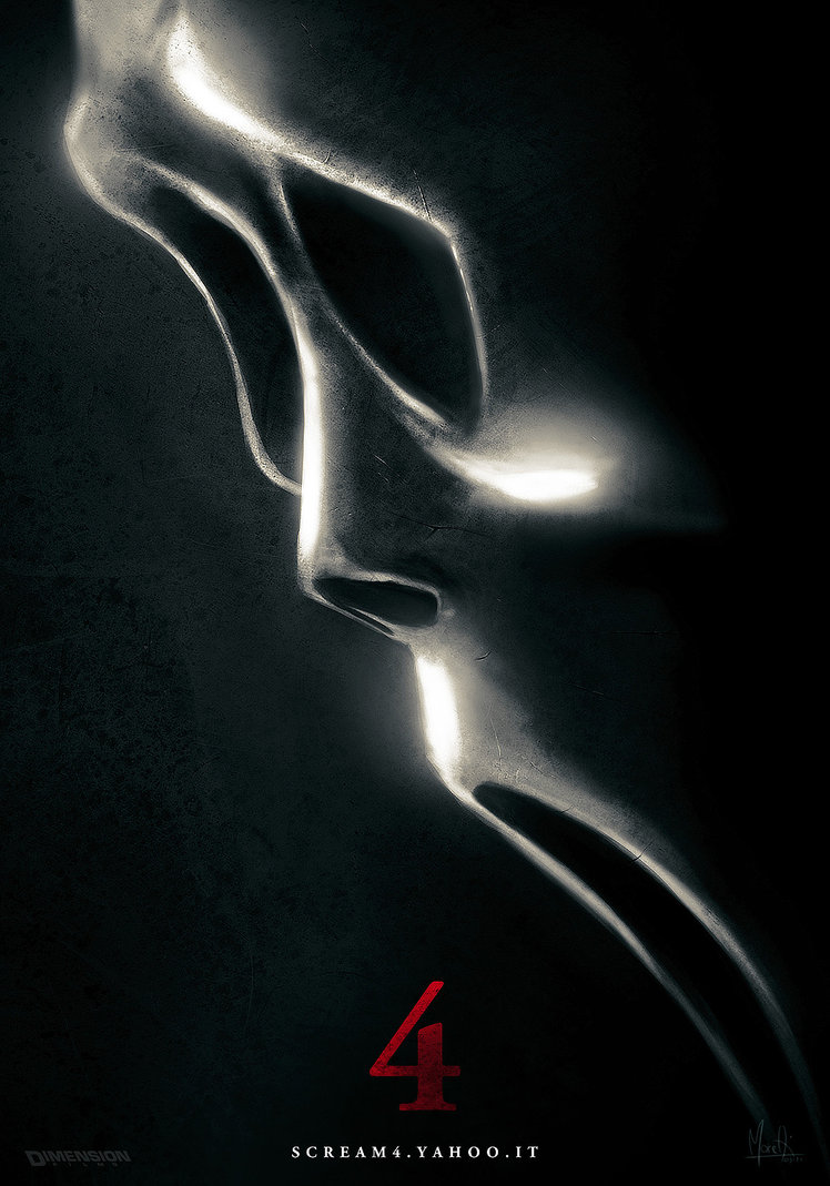 48 Scream Movie Wallpaper On Wallpapersafari