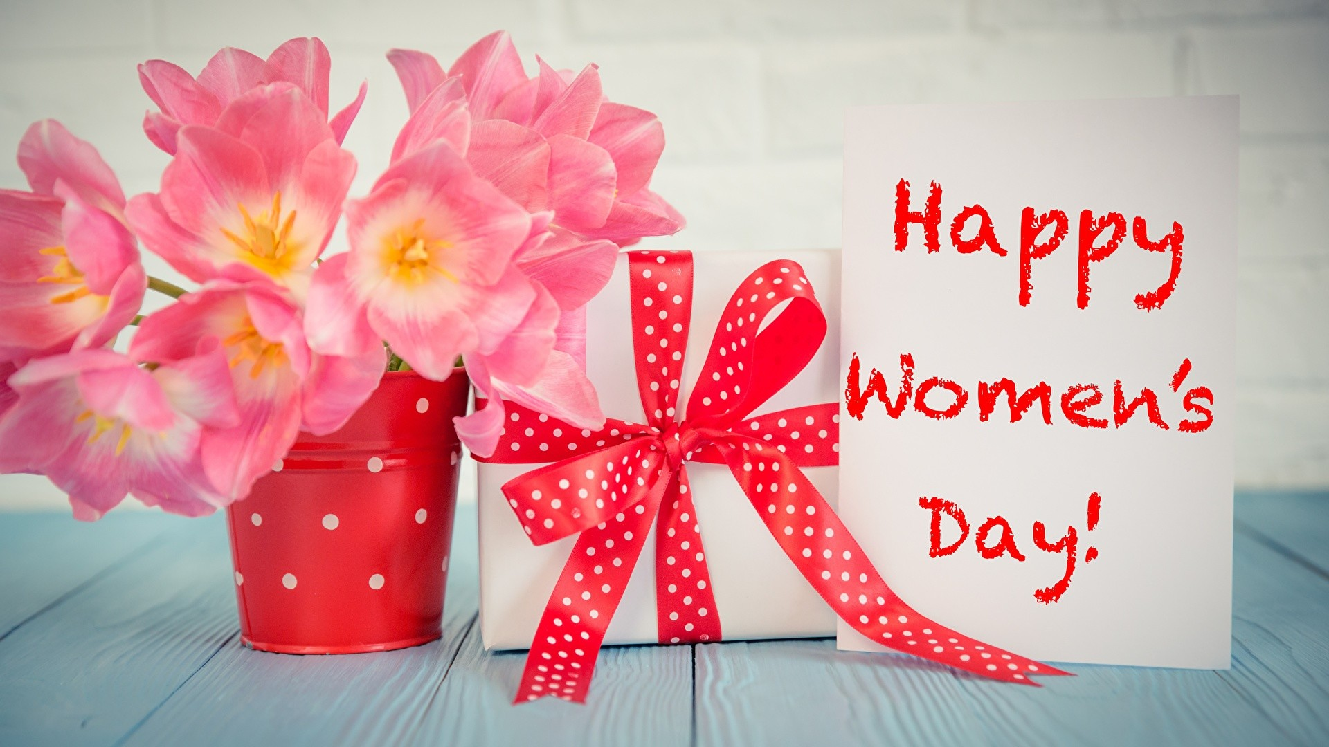 31 Happy Womens Day Images   WallpaperBoat 1920x1080