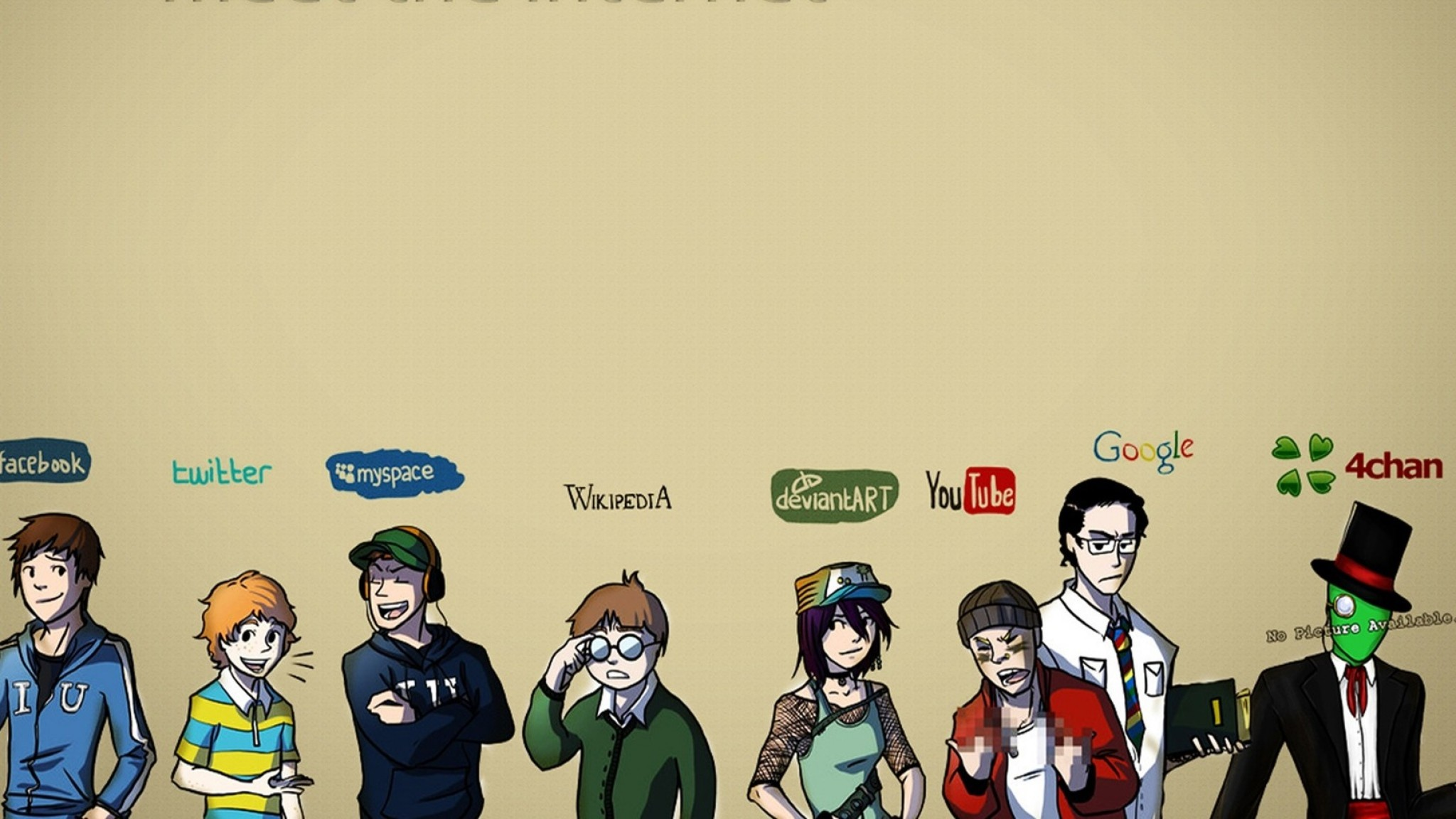 Youtubers Wallpapers 85 pictures 2048x1152