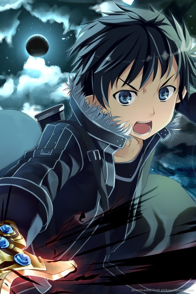 Sword Art Wallpapers High Quality Free