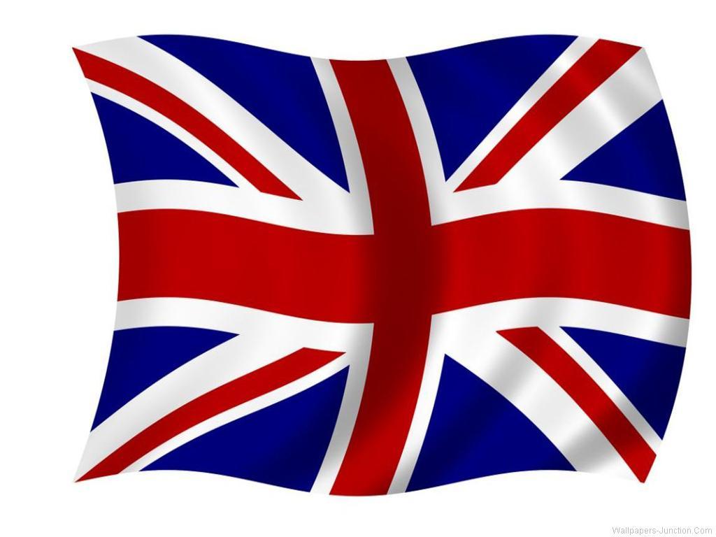 United Kingdom Flag Wallpapers 1024x768