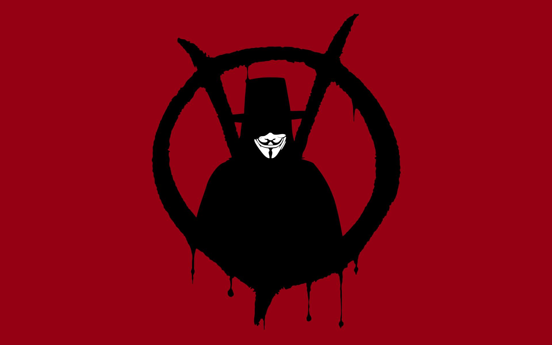 for Vendetta V for Vendetta Wallpaper   DopePicz 1920x1200
