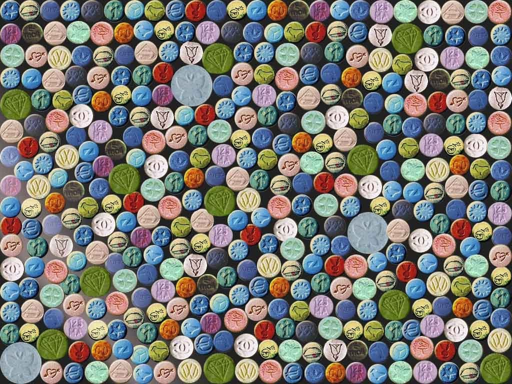 76 Ecstasy Wallpaper On Wallpapersafari