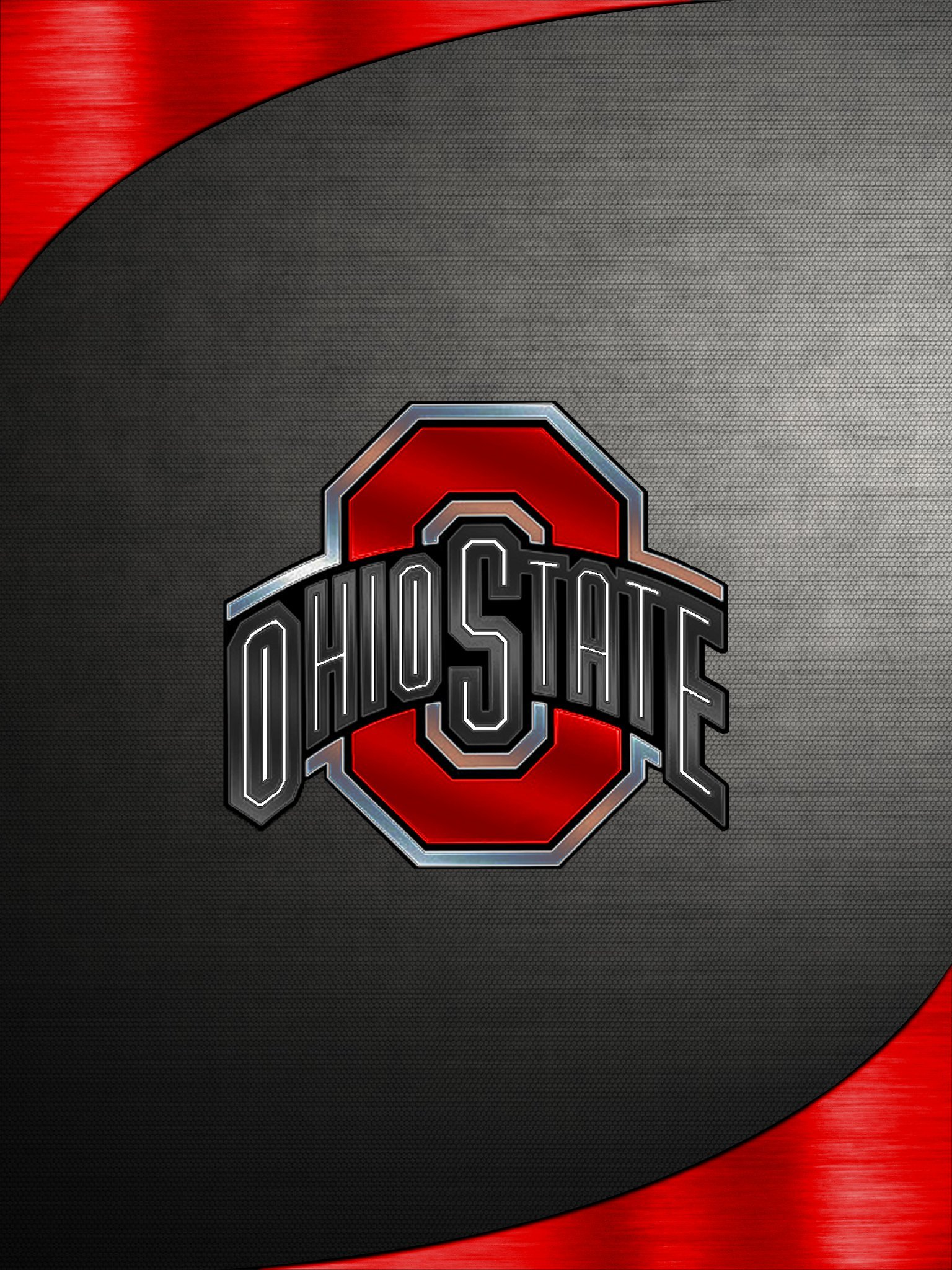 Ohio State Football OSU ipad 2 Wallpaper 41 1536x2048