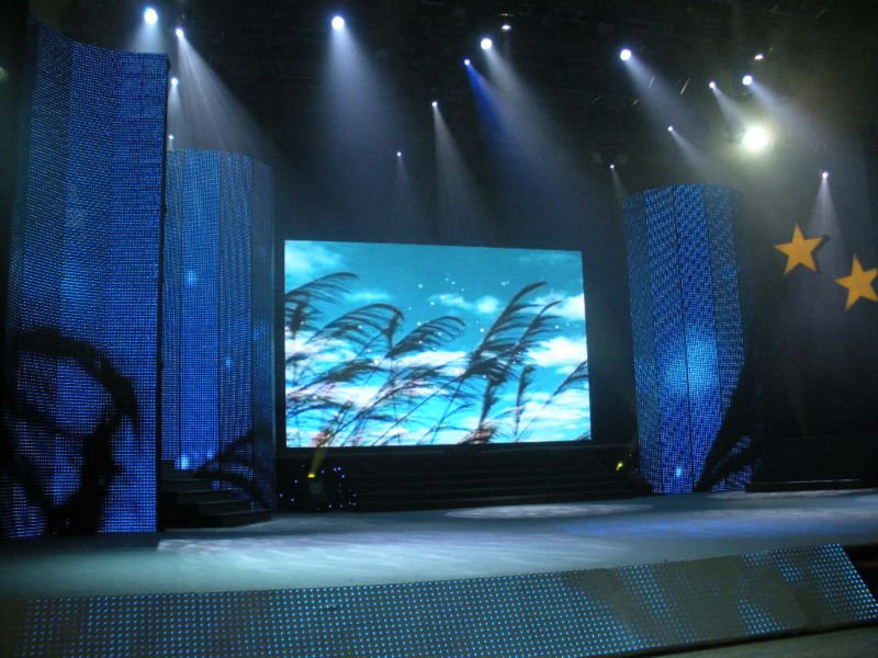 Concert Stage Background Concert Stage Background Led 800x600