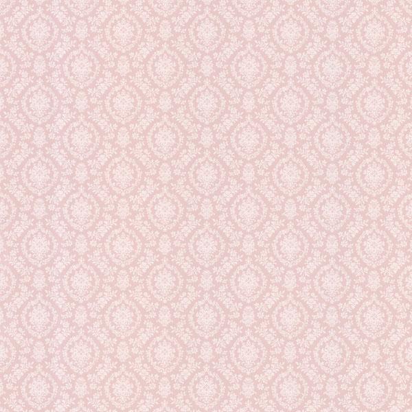487 68837 Pink Damask   Bella   Brewster Wallpaper 600x600