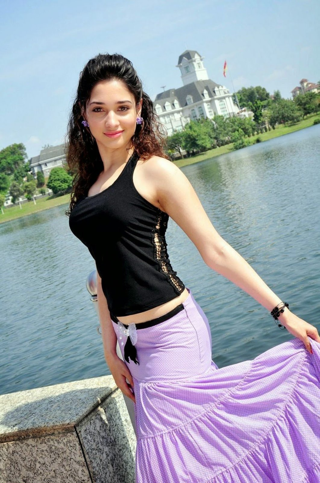 EVERY STARS HD WALLPAPERS FREE DOWNLOAD Tamanna Bhatia Wallpapers 1062x1600