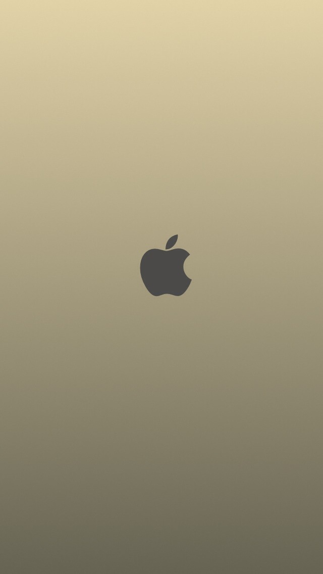 Wallpaper Weekends Apple Logo Wallpapers for Your New iPhone 6 640x1136