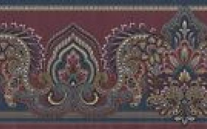 Wallpaper border architectural design ebay 665x415
