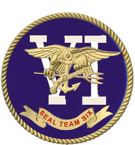 Image result for Seal Team 6 logo