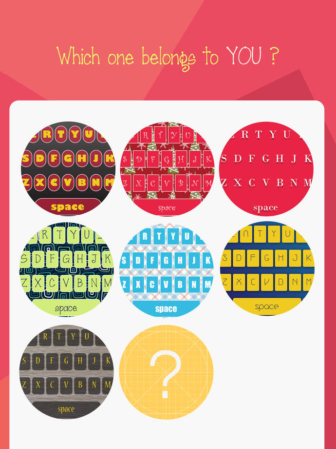 Keyboards Skins Background   iOS Store Store Top Apps App Annie 690x920