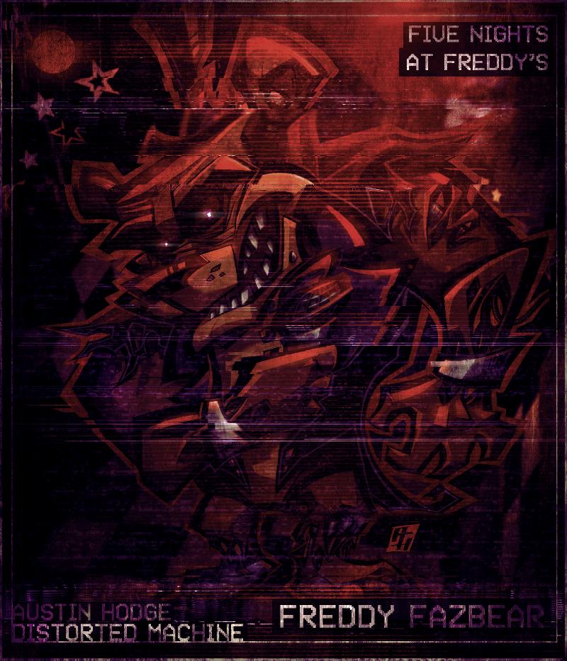 [48+] Freddy Fazbear Wallpaper On WallpaperSafari
