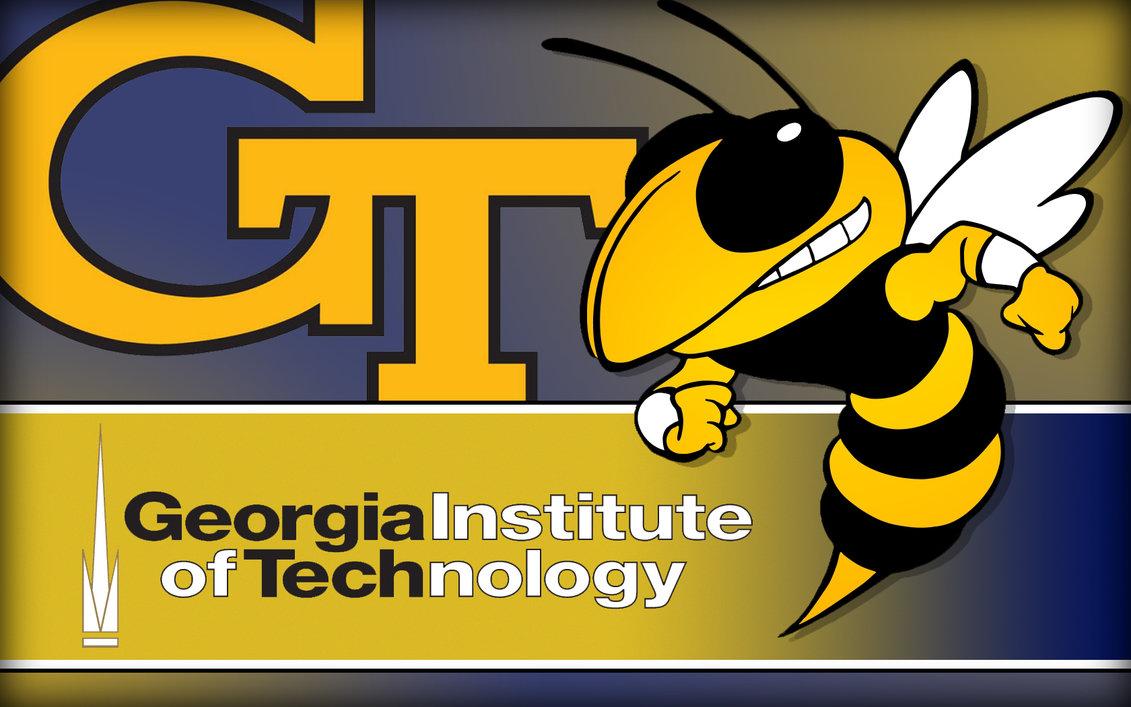 Georgia Tech Sprirt Wallpaper 1680x1050