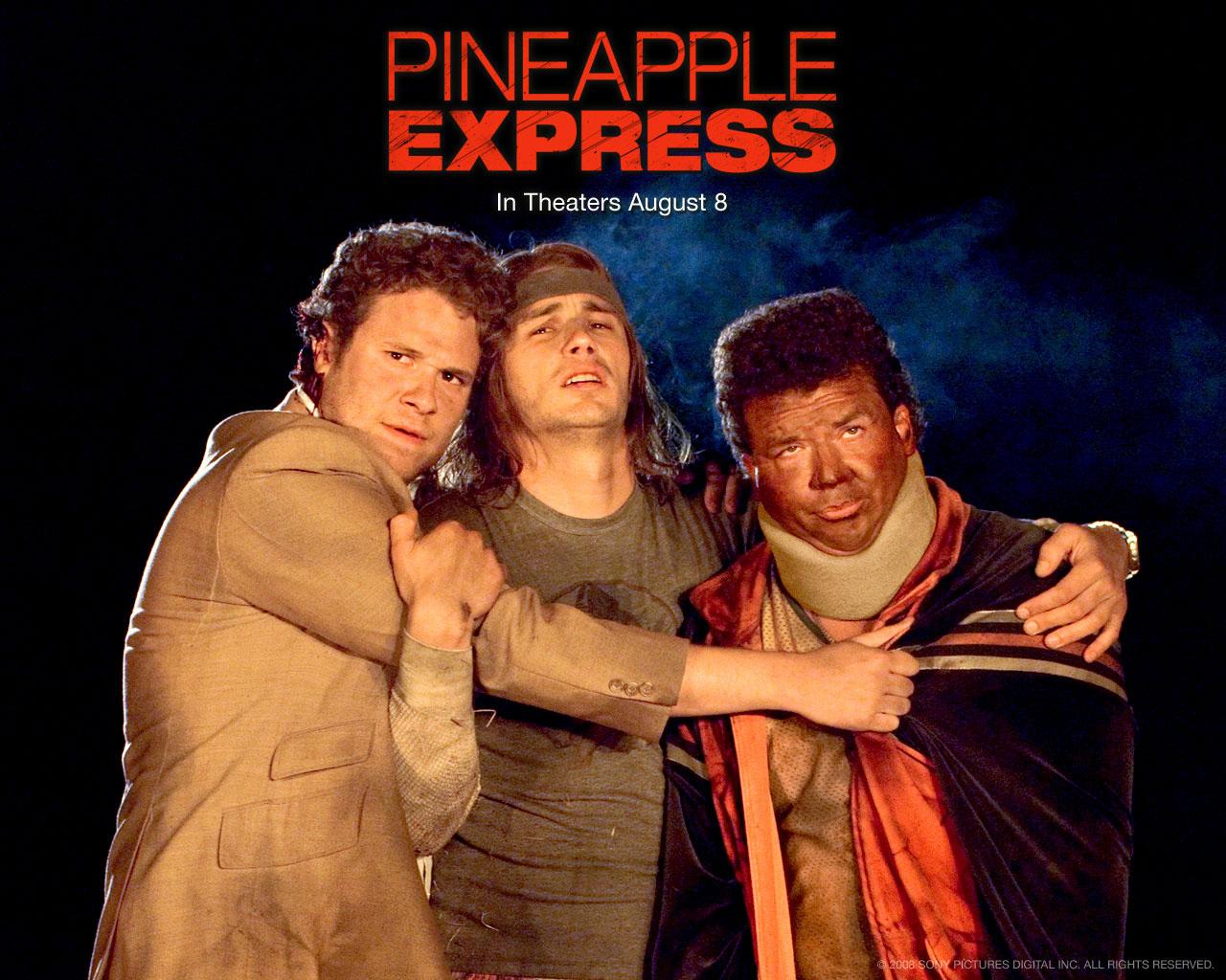 Free Download Pineapple Express Wallpaper Seth Rogen