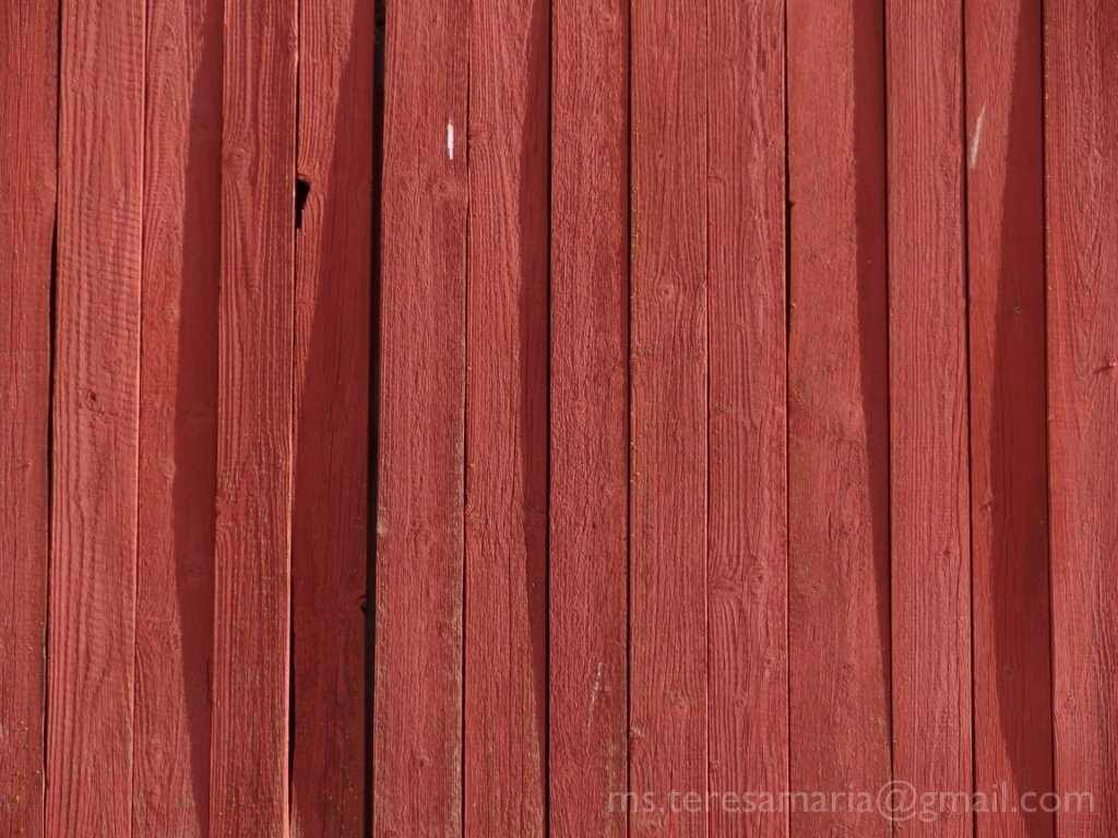 Barn Wood Wallpaper Give me sunshine and ill give Red Barn Wood 1024x768
