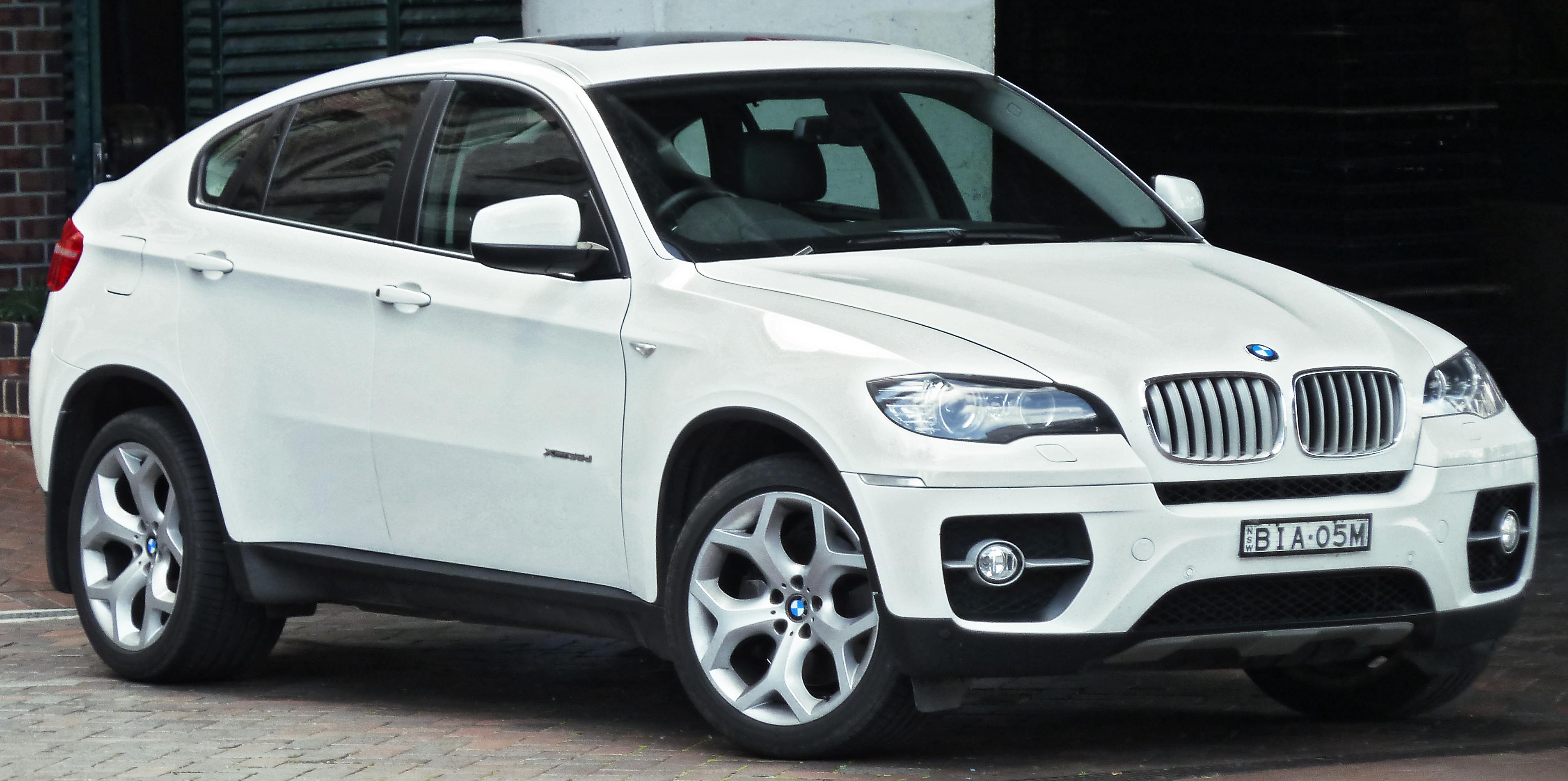 BMW X6 topcarsscom 3821x1904