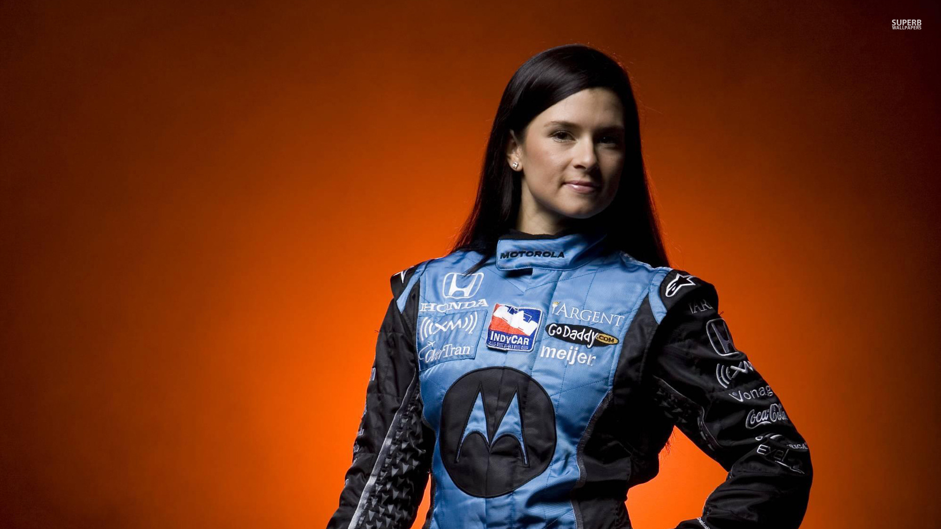 Danica Patrick Wallpapers High Resolution and Quality Download 1920x1080